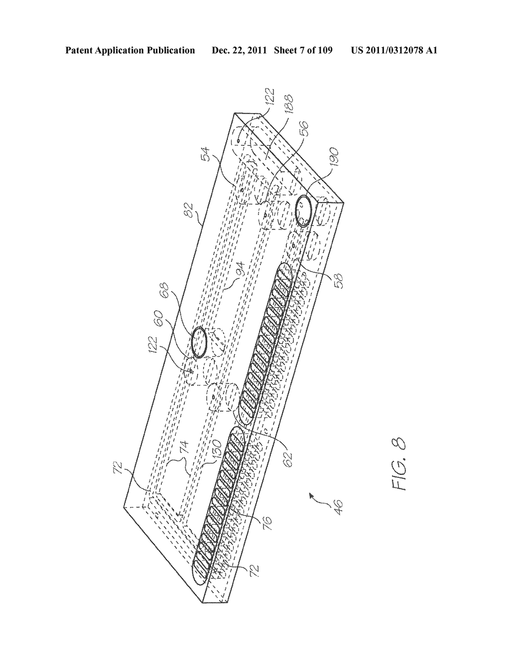 MICROFLUIDIC DEVICE FOR DETECTING TARGET NUCLEIC ACID SEQUENCES IN     MITOCHONDRIAL DNA - diagram, schematic, and image 08