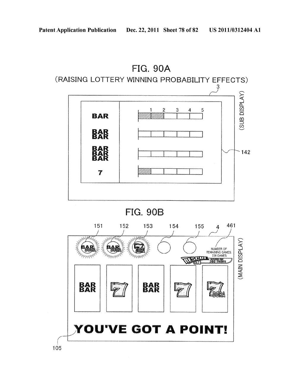 Gaming Machine - diagram, schematic, and image 79
