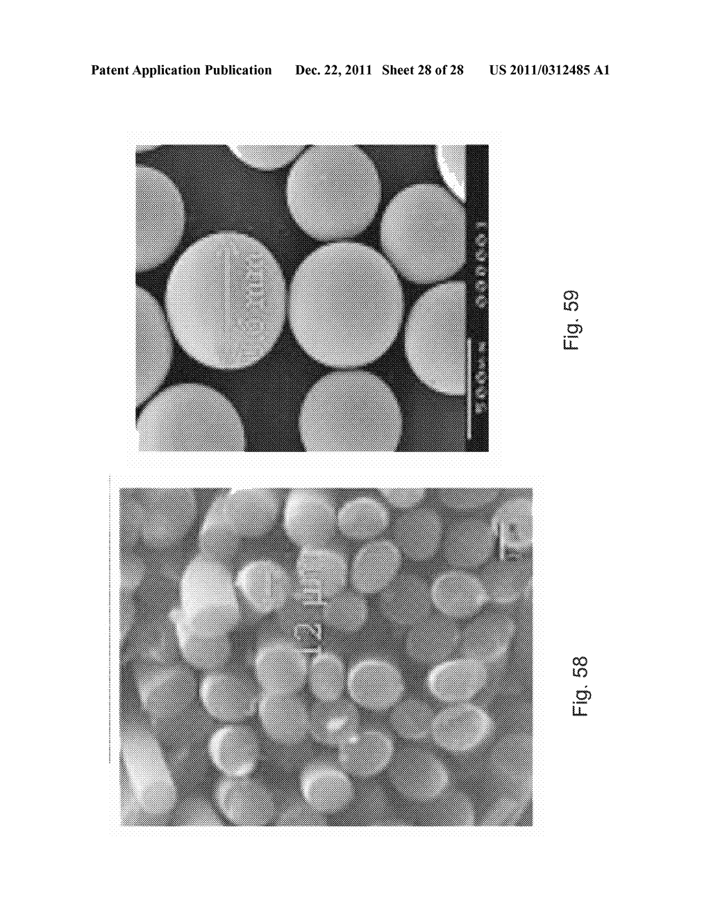 METHOD FOR PREPARATION OF ACTIVATED CARBON - diagram, schematic, and image 29