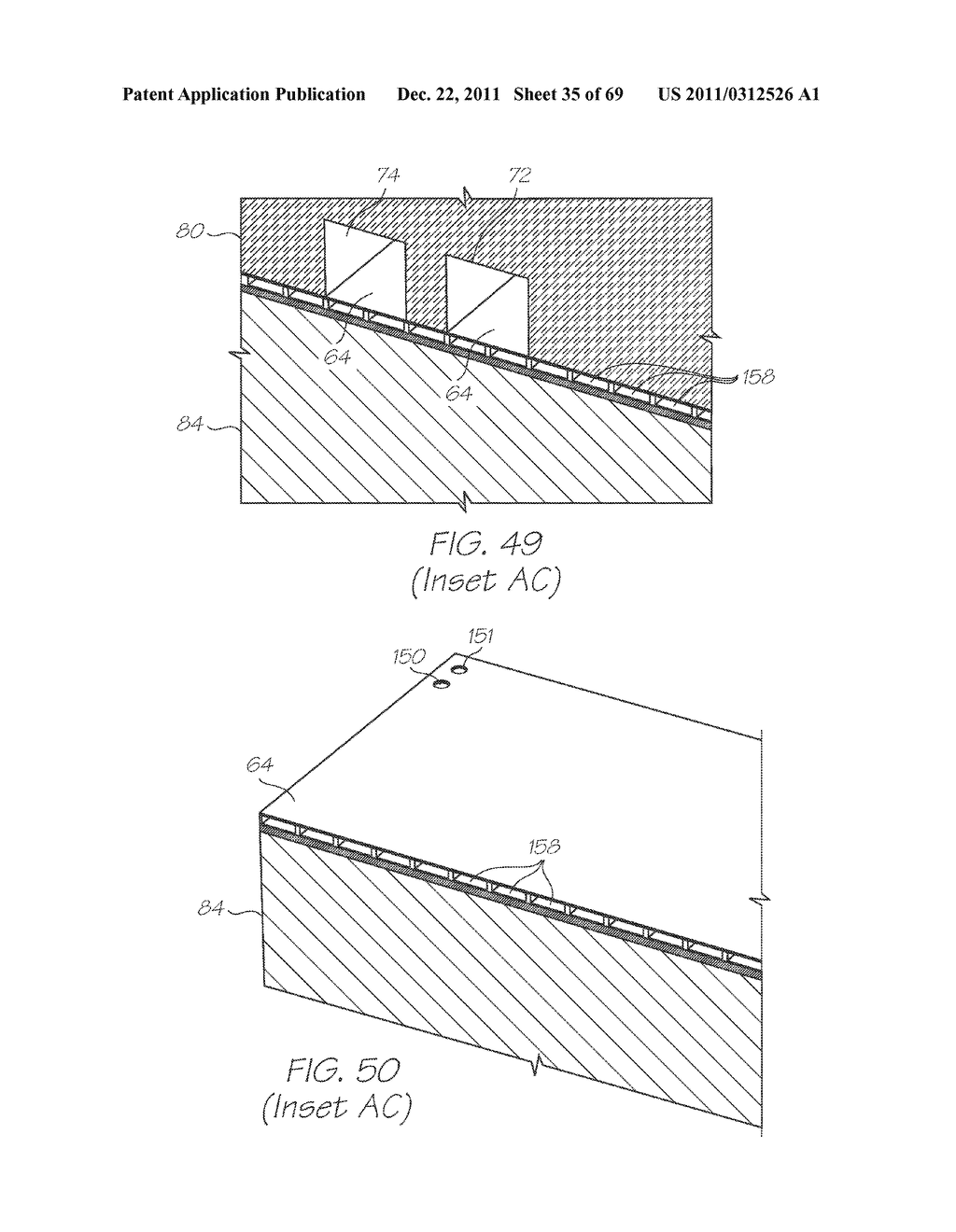 METHOD OF ANALYSING THE NUCLEIC ACID CONTENT OF A BLOOD SAMPLE - diagram, schematic, and image 36