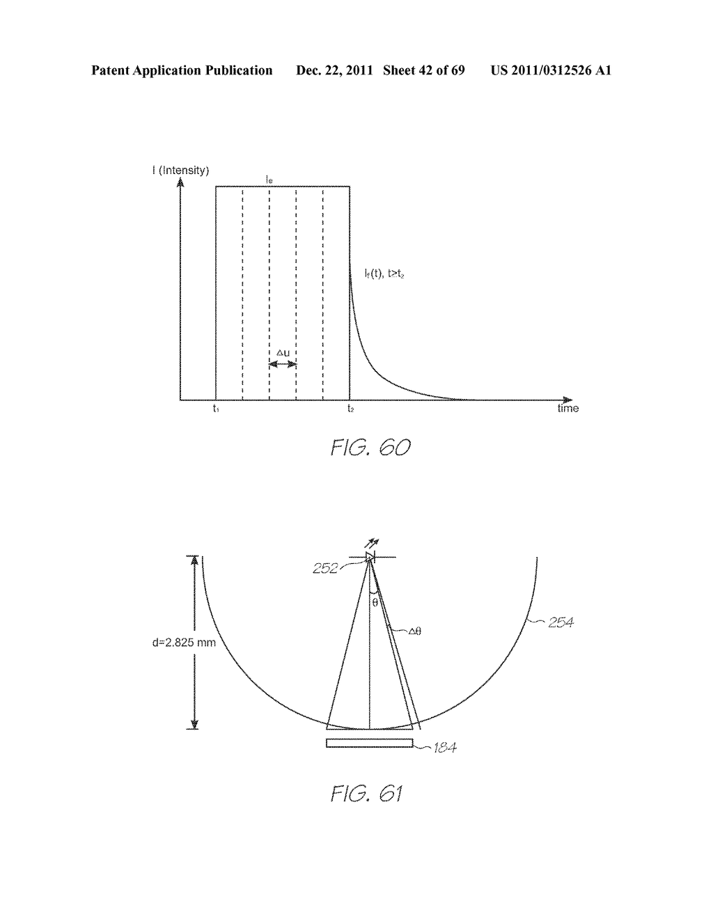 METHOD OF ANALYSING THE NUCLEIC ACID CONTENT OF A BLOOD SAMPLE - diagram, schematic, and image 43