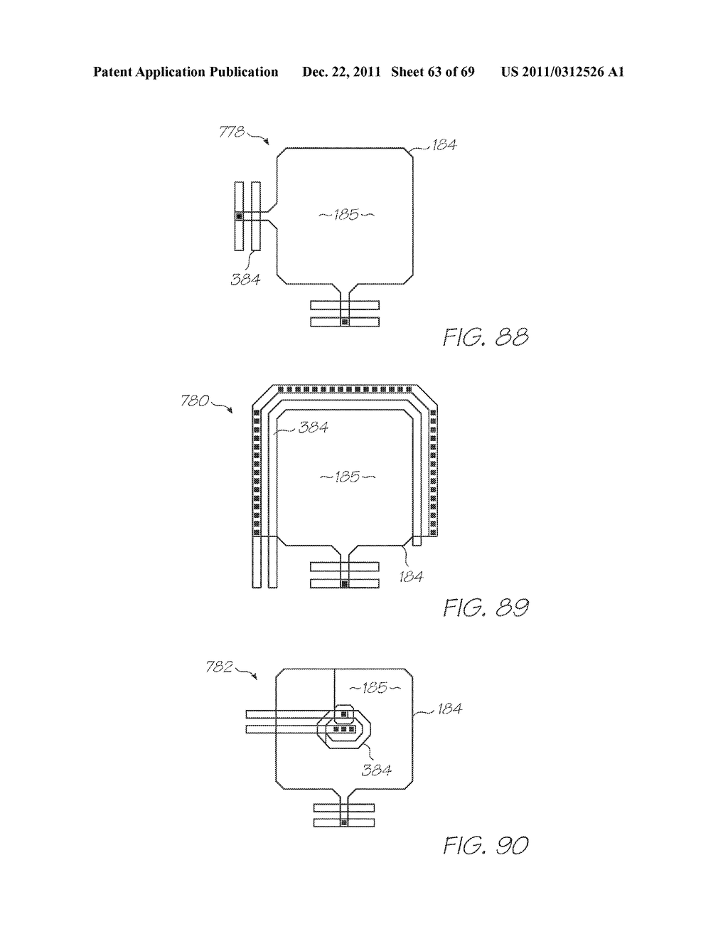 METHOD OF ANALYSING THE NUCLEIC ACID CONTENT OF A BLOOD SAMPLE - diagram, schematic, and image 64