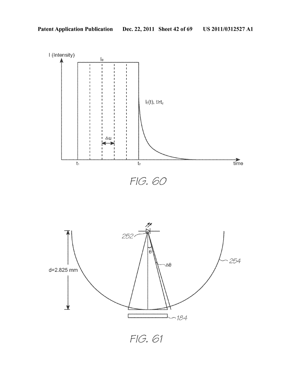 METHOD OF ANALYSING THE NUCLEIC ACID CONTENT OF BIOLOGICAL FLUID - diagram, schematic, and image 43