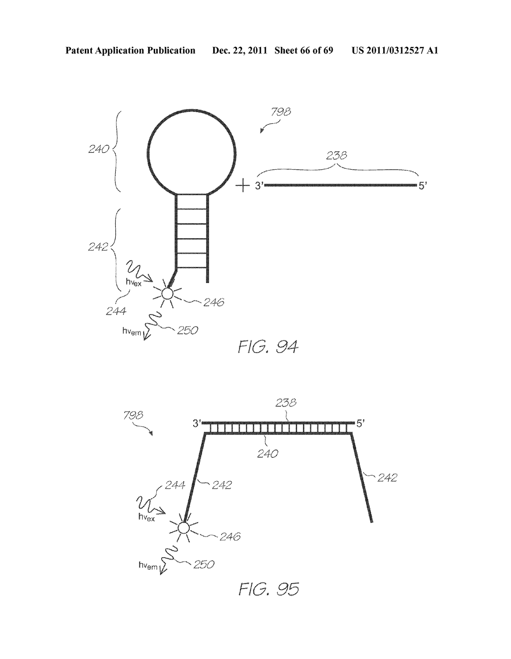 METHOD OF ANALYSING THE NUCLEIC ACID CONTENT OF BIOLOGICAL FLUID - diagram, schematic, and image 67