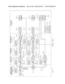 MICROFLUIDIC DEVICE WITH TEMPERATURE FEEDBACK CONTROLLED HYBRIDIZATION     CHAMBERS FOR ELECTROCHEMILUMINESCENT DETECTION OF TARGETS diagram and image
