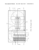 MICROFLUIDIC ASSEMBLY WITH TEST MODULE AND DETACHABLE INDICATOR MODULE diagram and image