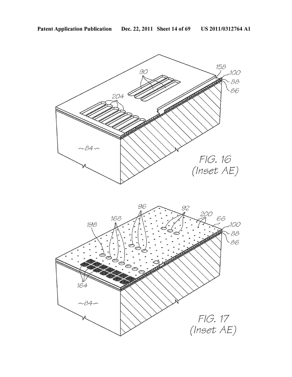 MICROFLUIDIC DEVICE WITH INCUBATOR - diagram, schematic, and image 15