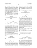 Aryl compounds with aminoalkyl substituents and their use diagram and image