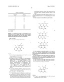 C-Ring Modified Tricyclic Benzonaphthiridinone Protein Kinase Inhibitors     and Use Thereof diagram and image