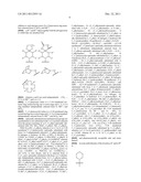 TRIAZINE COMPOUNDS AS PI3 KINASE AND MTOR INHIBITORS diagram and image