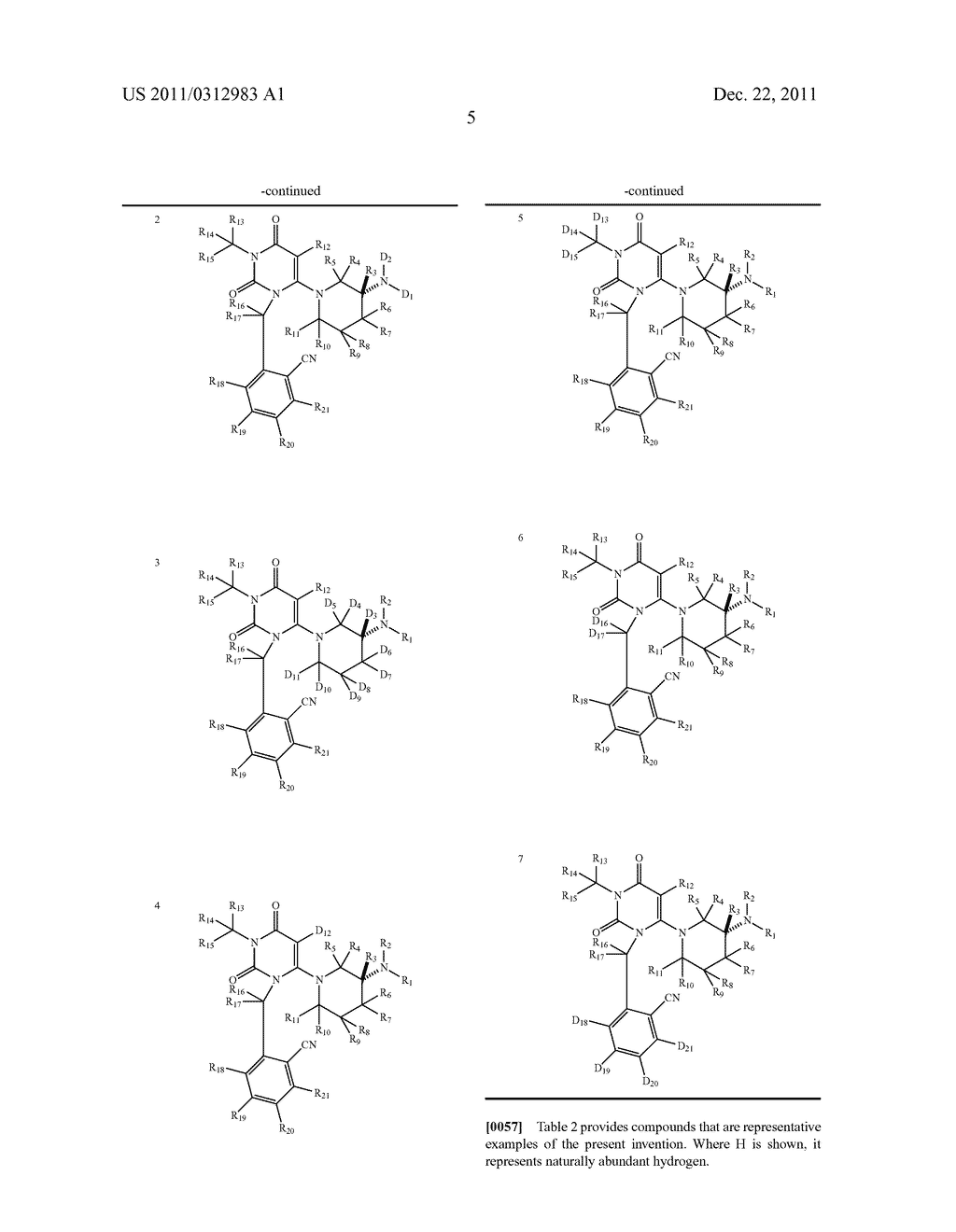 DEUTERIUM-ENRICHED ALOGLIPTIN - diagram, schematic, and image 06