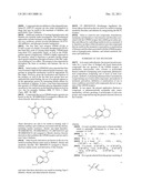 PENTAFLUOROSULPHOLANE-CONTAINING ANTIDIABETIC COMPOUNDS diagram and image