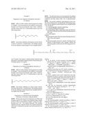 CHROMATOGRAPHIC MATERIAL FOR THE ABSORPTION OF PROTEINS AT PHYSIOLOGICAL     IONIC STRENGTH diagram and image