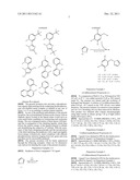 PHOSPHORESCENT IRIDIUM COMPLEX WITH NON-CONJUGATED CYCLOMETALATED LIGANDS,     SYNTHETIC METHOD OF PREPARING THE SAME AND PHOSPHORESCENT ORGANIC LIGHT     EMITTING DIODE THEREOF diagram and image
