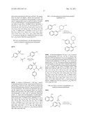 Substituted Heterocycles as Therapeutic agents for treating cancer diagram and image