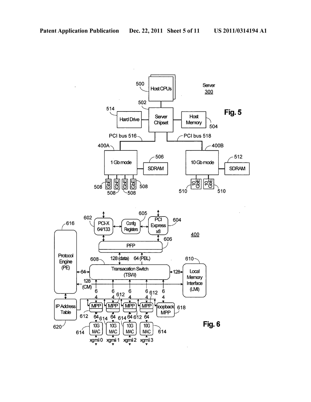 METHOD AND APPARATUS FOR USING A SINGLE MULTI-FUNCTION ADAPTER WITH     DIFFERENT OPERATING SYSTEMS - diagram, schematic, and image 06