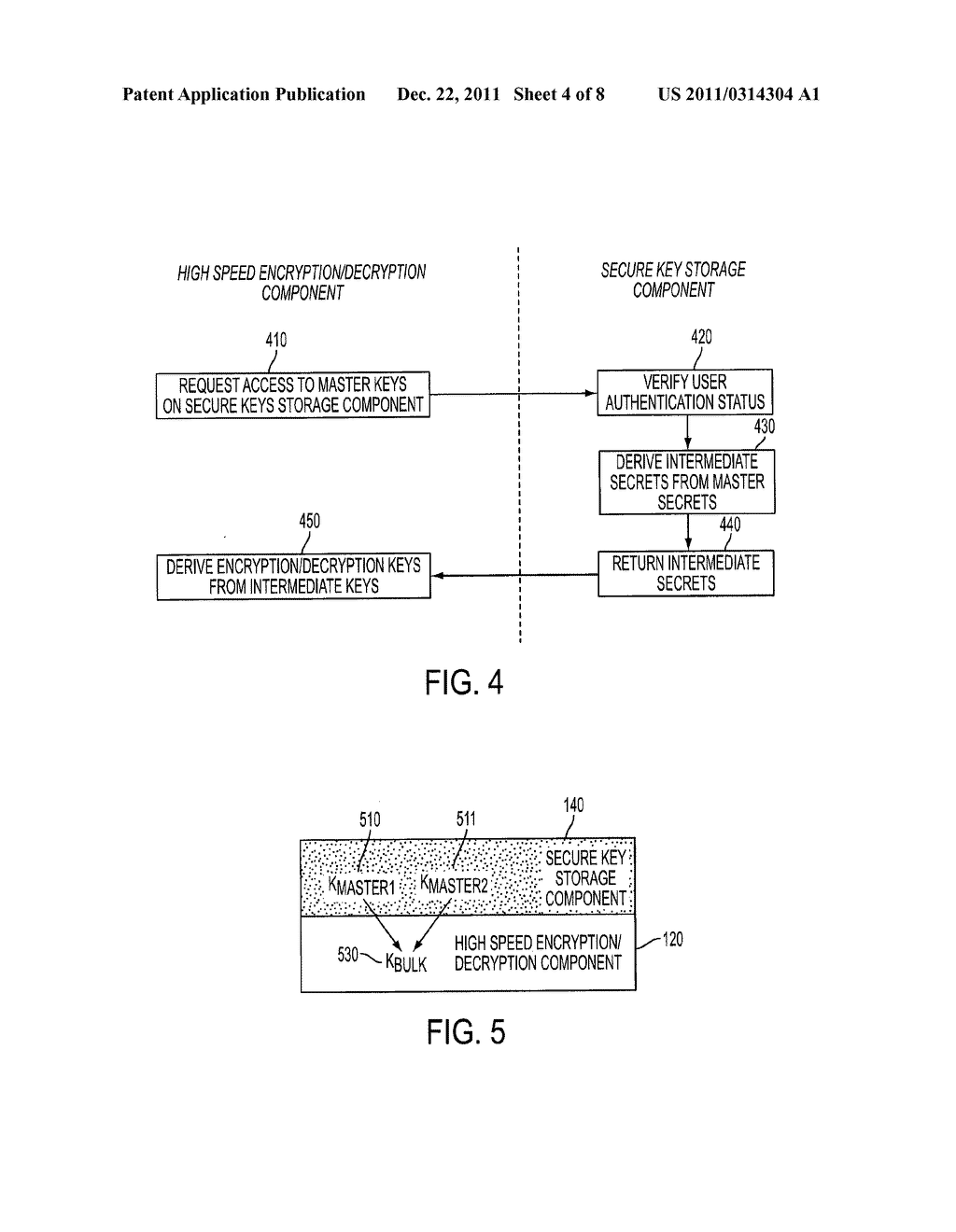 MASS STORAGE DEVICE MEMORY ENCRYPTION METHODS, SYSTEMS, AND APPARATUS - diagram, schematic, and image 05