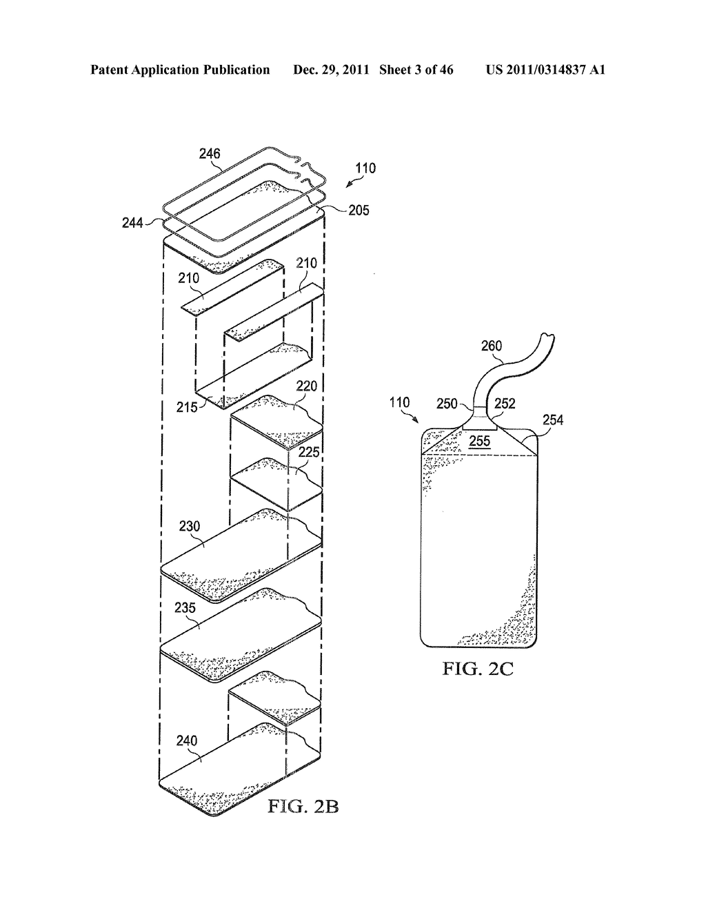 SYSTEM AND METHOD FOR THERMOELECTRIC PERSONAL COMFORT CONTROLLED BEDDING - diagram, schematic, and image 04