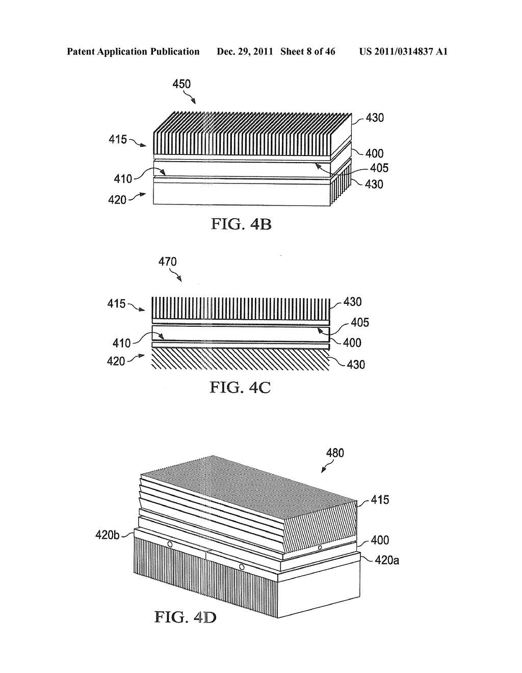 SYSTEM AND METHOD FOR THERMOELECTRIC PERSONAL COMFORT CONTROLLED BEDDING - diagram, schematic, and image 09