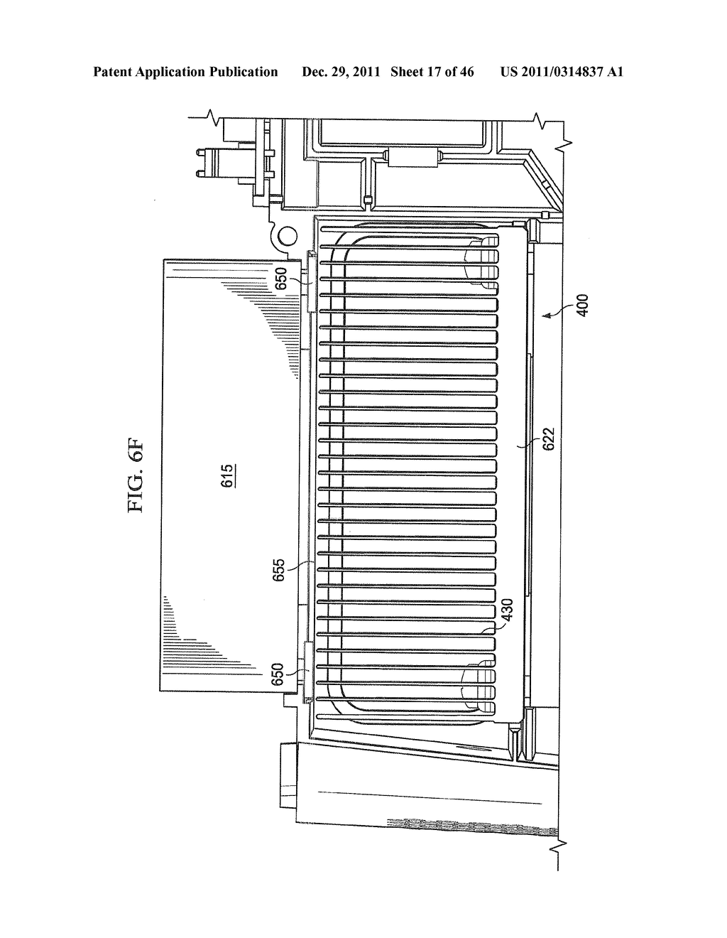 SYSTEM AND METHOD FOR THERMOELECTRIC PERSONAL COMFORT CONTROLLED BEDDING - diagram, schematic, and image 18
