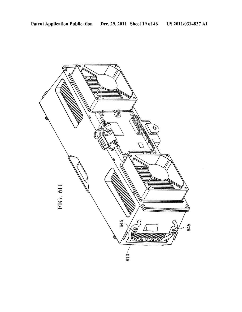 SYSTEM AND METHOD FOR THERMOELECTRIC PERSONAL COMFORT CONTROLLED BEDDING - diagram, schematic, and image 20