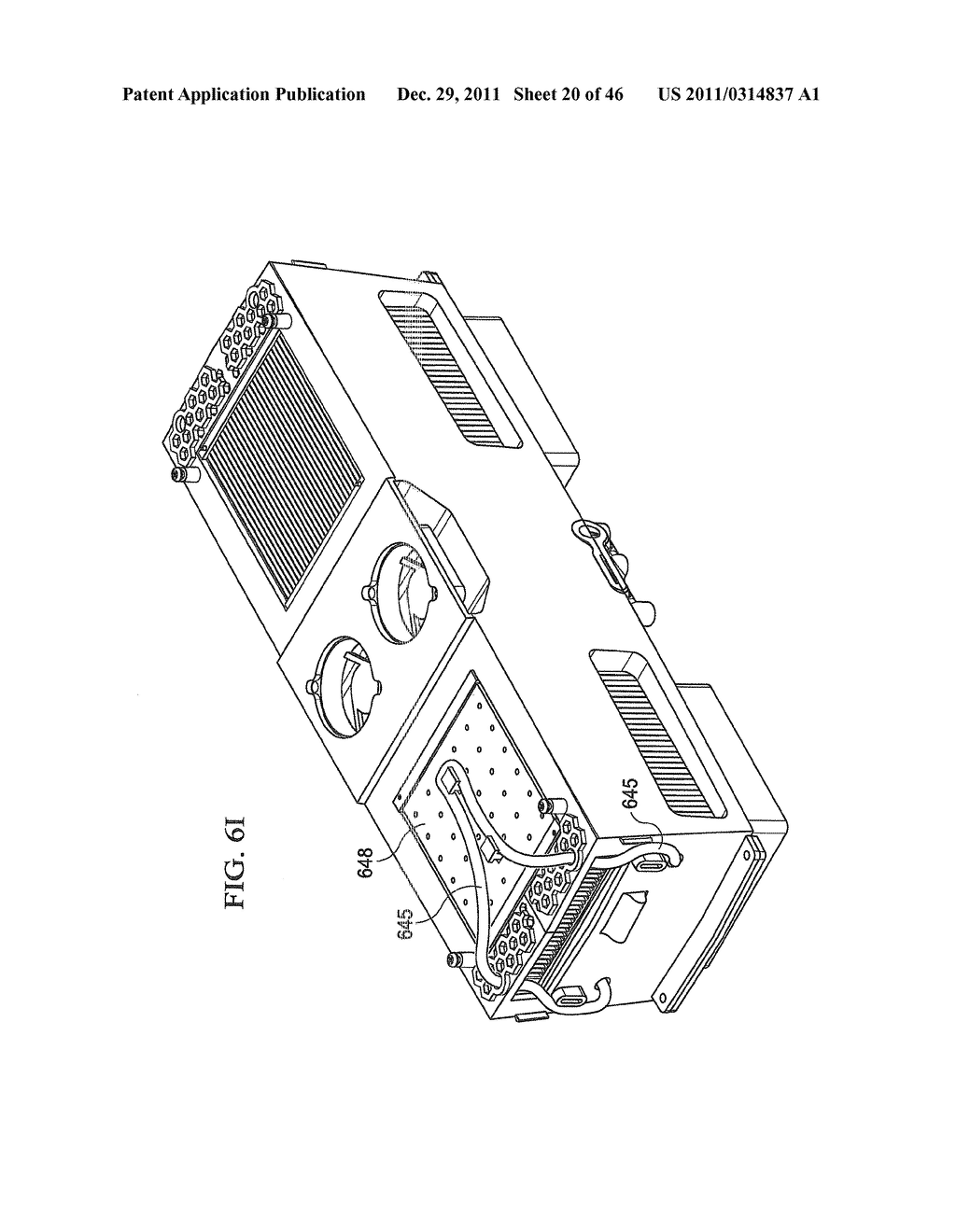 SYSTEM AND METHOD FOR THERMOELECTRIC PERSONAL COMFORT CONTROLLED BEDDING - diagram, schematic, and image 21