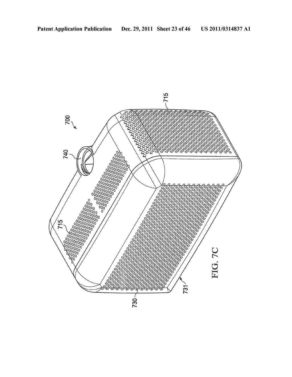 SYSTEM AND METHOD FOR THERMOELECTRIC PERSONAL COMFORT CONTROLLED BEDDING - diagram, schematic, and image 24