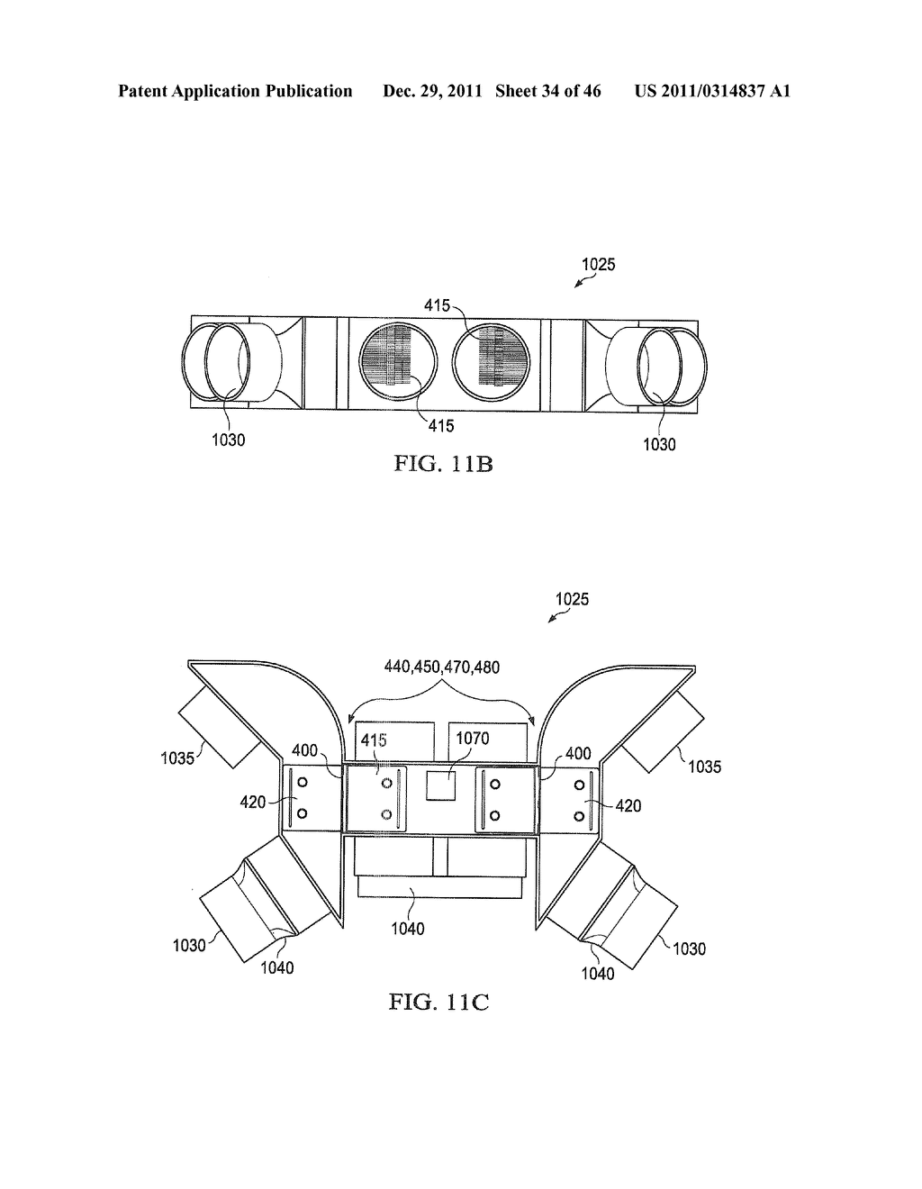 SYSTEM AND METHOD FOR THERMOELECTRIC PERSONAL COMFORT CONTROLLED BEDDING - diagram, schematic, and image 35