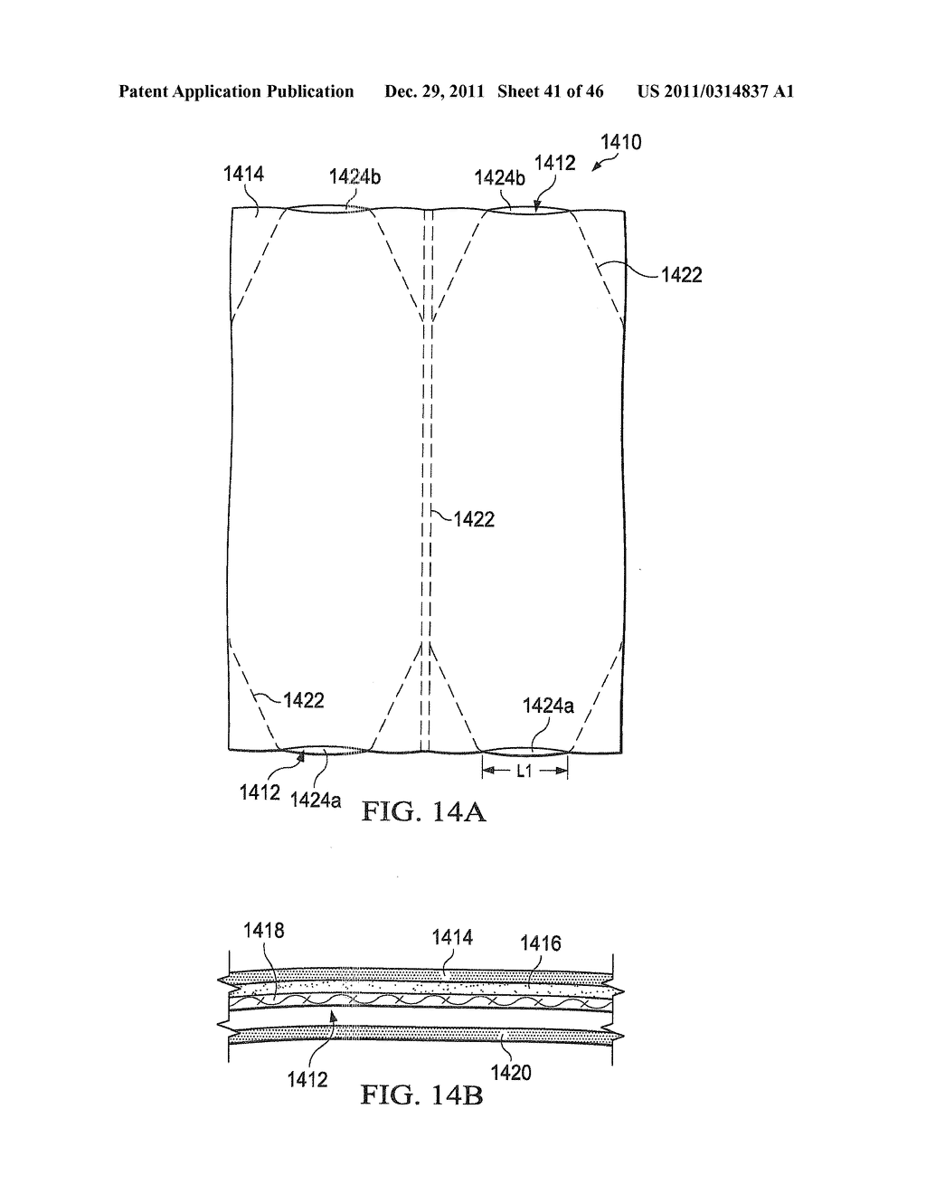 SYSTEM AND METHOD FOR THERMOELECTRIC PERSONAL COMFORT CONTROLLED BEDDING - diagram, schematic, and image 42