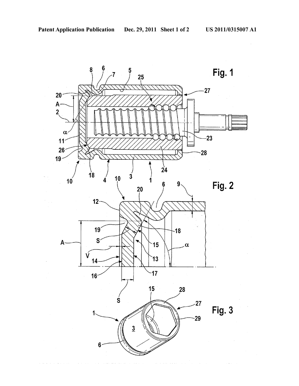 PISTON FOR A BRAKE CALIPER OF A DISC BRAKE - diagram, schematic, and image 02
