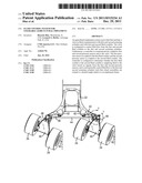 FLUID CONTROL SYSTEM FOR STEERABLE AGRICULTURAL IMPLEMENT diagram and image