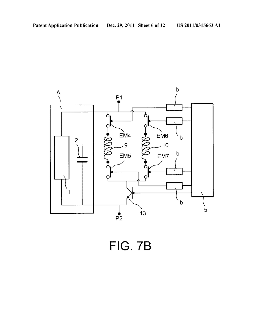Magnetic Actuator Circuit For High Voltage Switchgear Diagram Wiring Switch Gear Schematic And Image 07