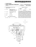 FASTENER FEEDING DEVICE FOR A DRIVING TOOL diagram and image