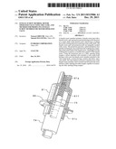 FEMALE SCREW MEMBER, MOTOR OPERATED VALVE USING THE SAME, AND METHOD FOR     PRODUCING FEMALE SCREW MEMBER FOR MOTOR OPERATED VALVE diagram and image