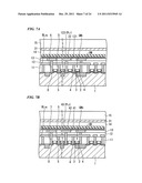 Method of manufacturing semiconductor memory device diagram and image