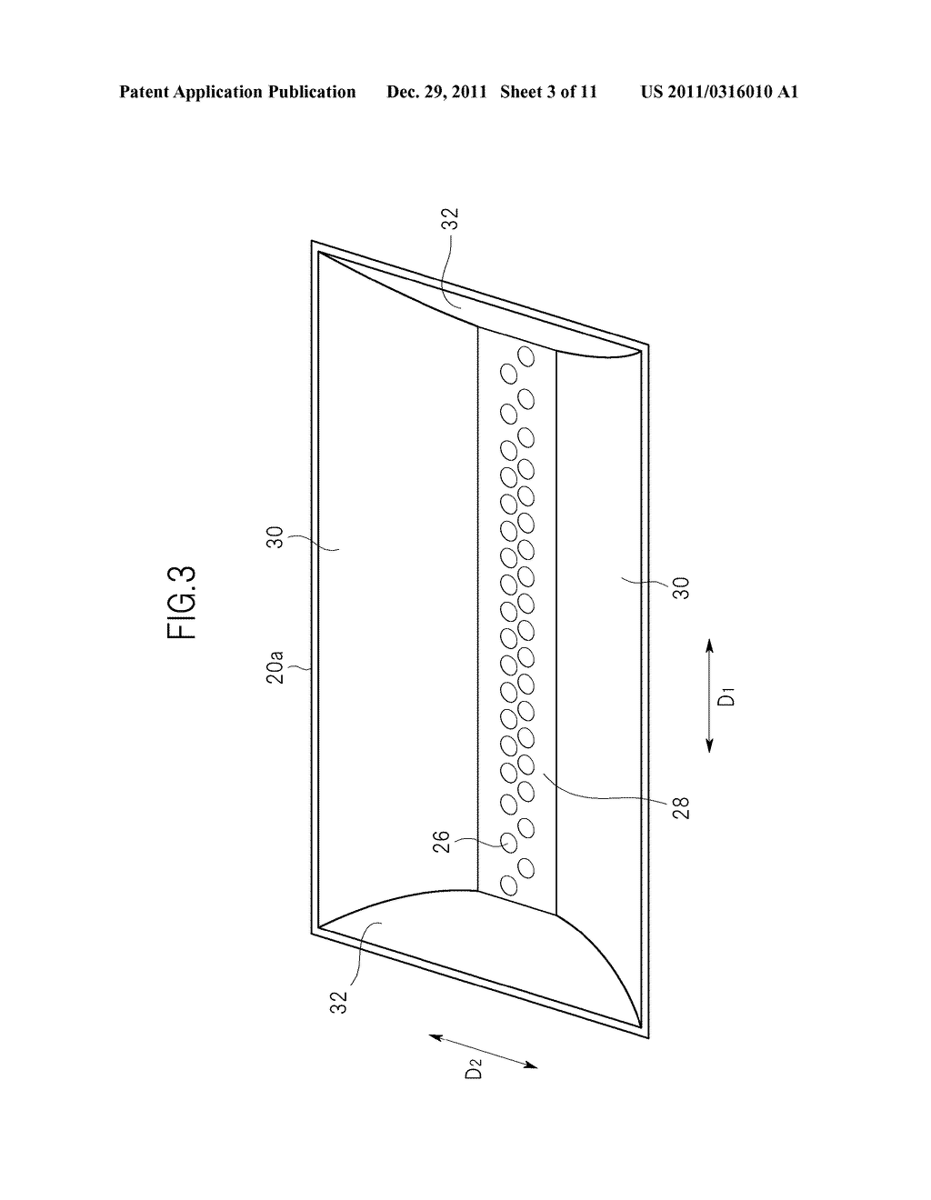 LIQUID CRYSTAL DISPLAY DEVICE AND TELEVISION SET - diagram, schematic, and image 04