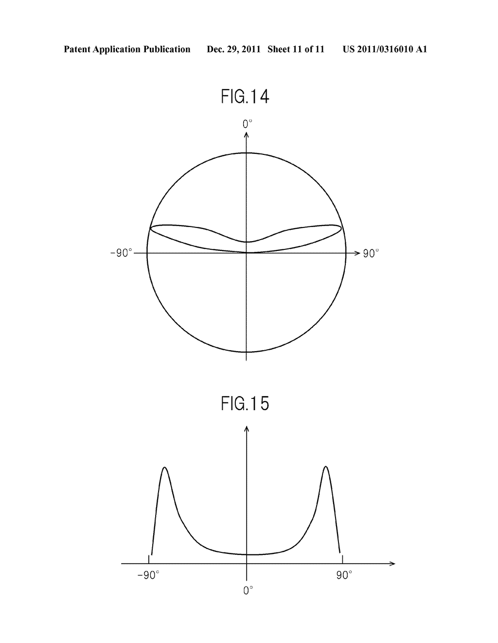 LIQUID CRYSTAL DISPLAY DEVICE AND TELEVISION SET - diagram, schematic, and image 12