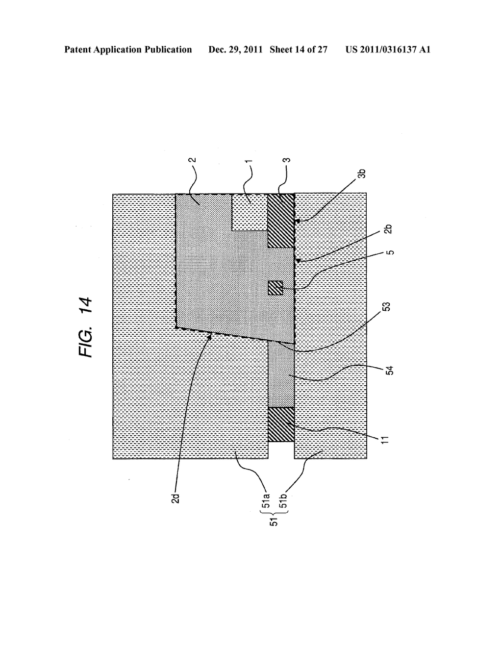 METHOD FOR MANUFACTURING A SEMICONDUCTOR INTEGRATED CIRCUIT DEVICE - diagram, schematic, and image 15