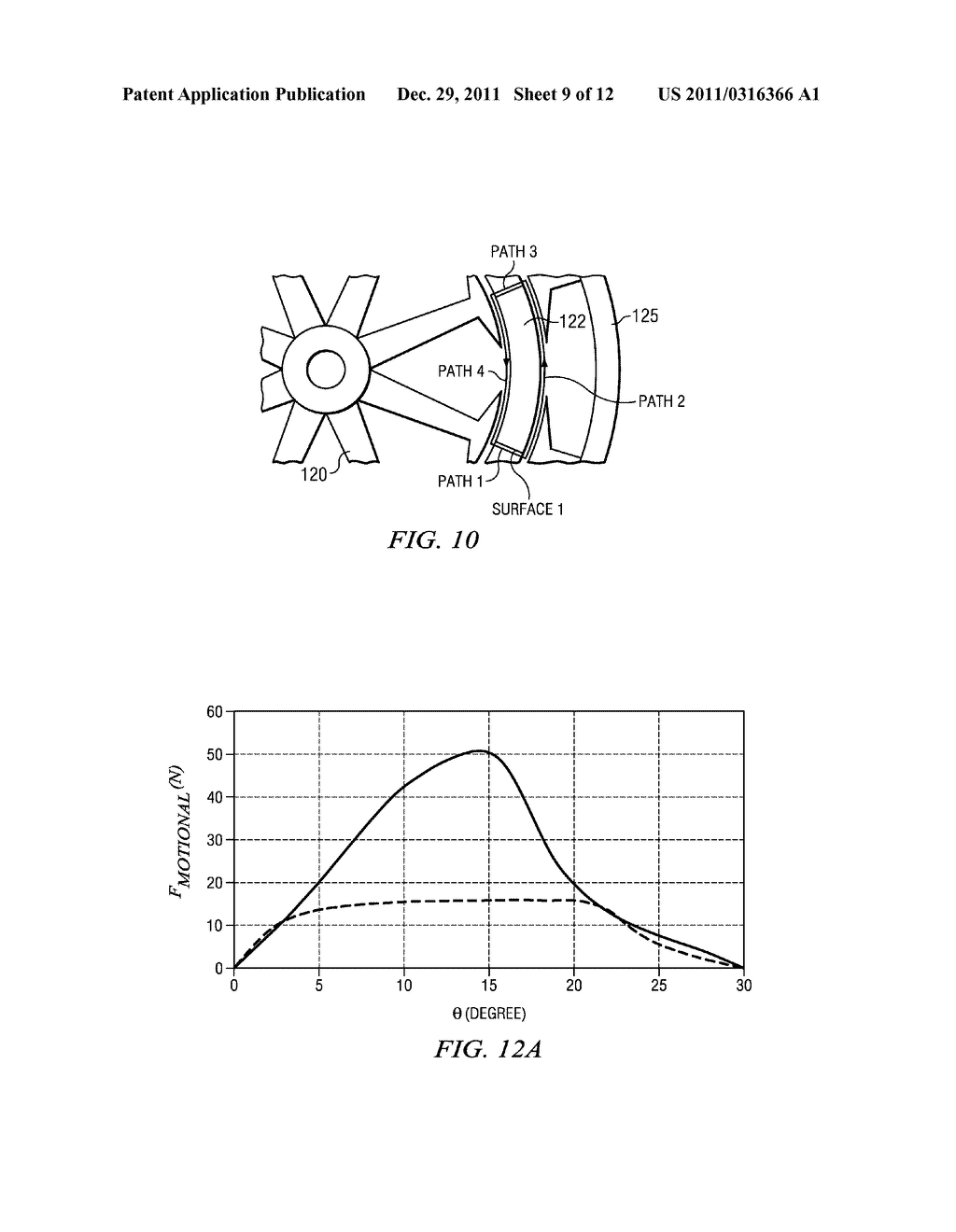 DOUBLE STATOR SWITCHED RELUCTANCE APPARATUS - diagram, schematic, and image 10