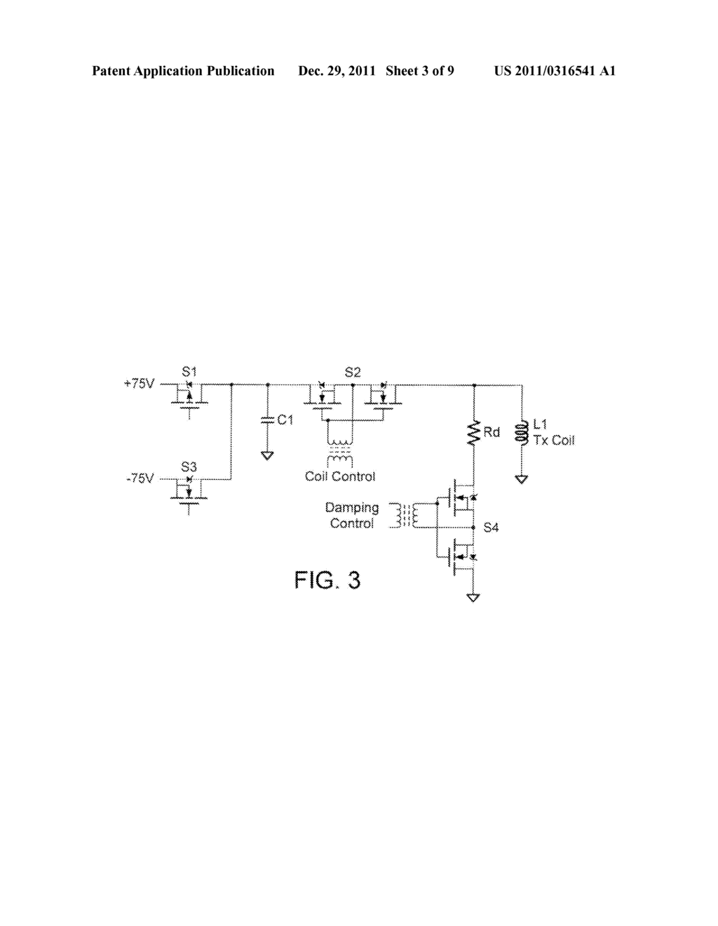 Hybrid Induction Balance Pulse Metal Detector Diagram Circuit Schematic And Image 04