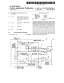 SWITCHING APPARATUS AND TEST APPARATUS diagram and image