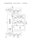 DIGITAL TUNABLE INTER-STAGE MATCHING CIRCUIT diagram and image