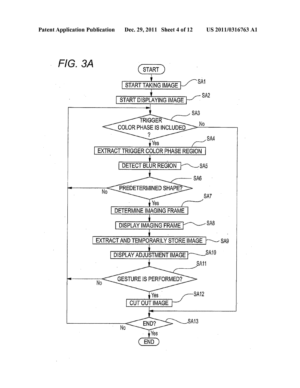 HEAD-MOUNTED DISPLAY APPARATUS, IMAGE CONTROL METHOD AND IMAGE CONTROL     PROGRAM - diagram, schematic, and image 05