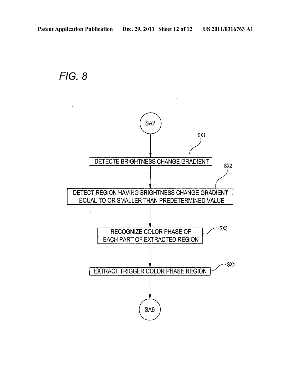 HEAD-MOUNTED DISPLAY APPARATUS, IMAGE CONTROL METHOD AND IMAGE CONTROL     PROGRAM - diagram, schematic, and image 13