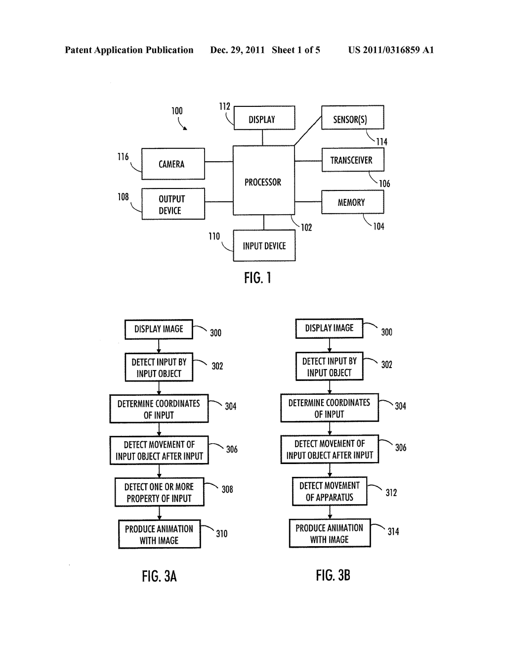 APPARATUS AND METHOD FOR DISPLAYING IMAGES - diagram, schematic, and image 02