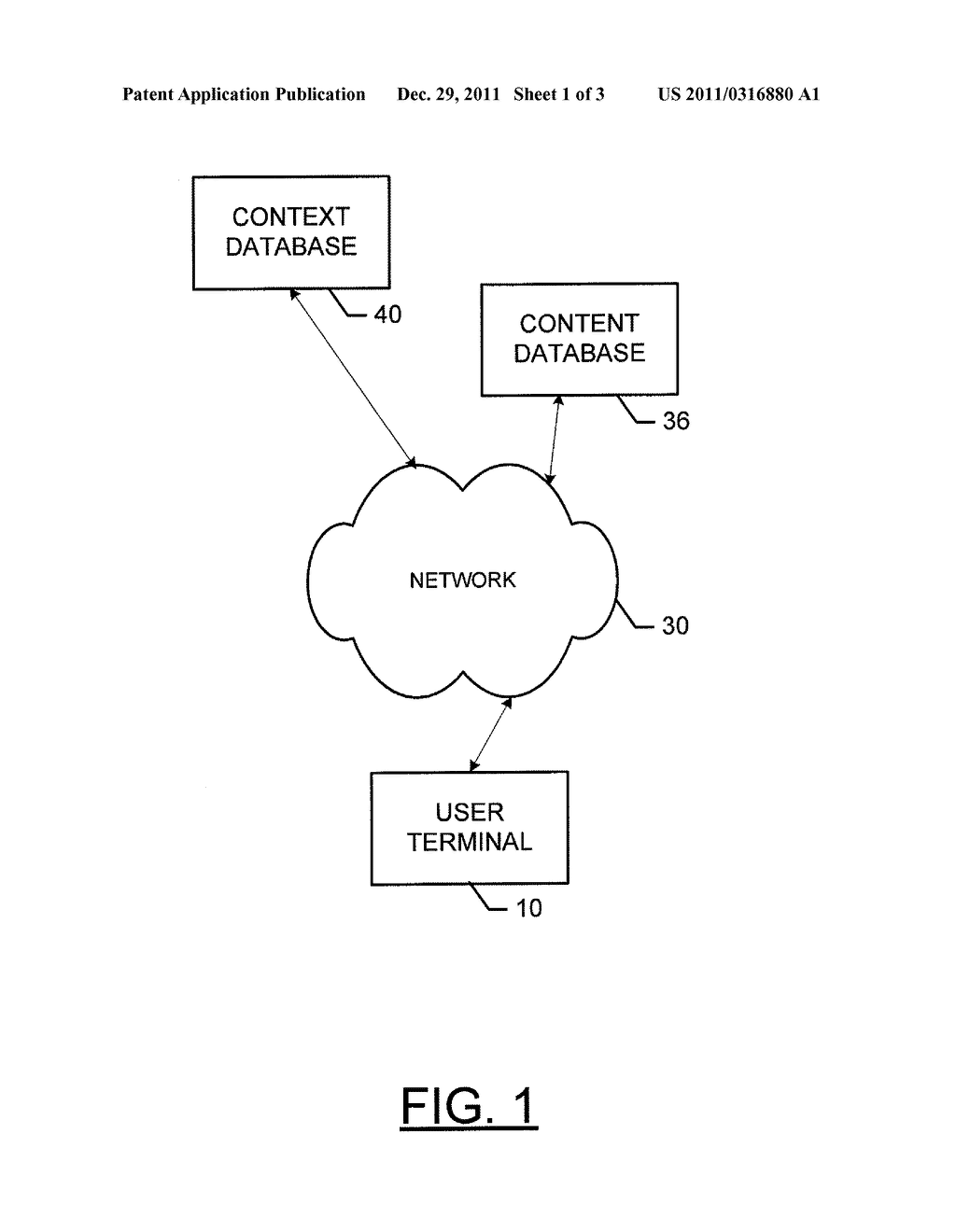 METHOD AND APPARATUS PROVIDING FOR ADAPTATION OF AN AUGMENTATIVE CONTENT     FOR OUTPUT AT A LOCATION BASED ON A CONTEXTUAL CHARACTERISTIC - diagram, schematic, and image 02