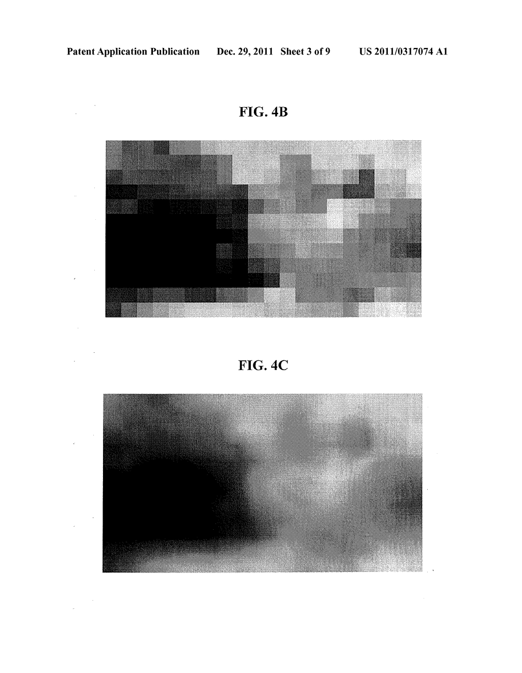 DISPLAY DEVICE AND CONTRAST ENHANCEMENT METHOD THEREOF - diagram, schematic, and image 04