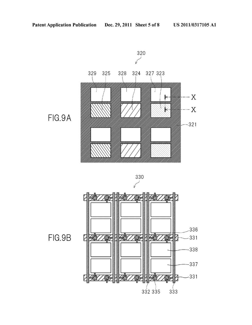 LIQUID CRYSTAL DISPLAY DEVICE - diagram, schematic, and image 06