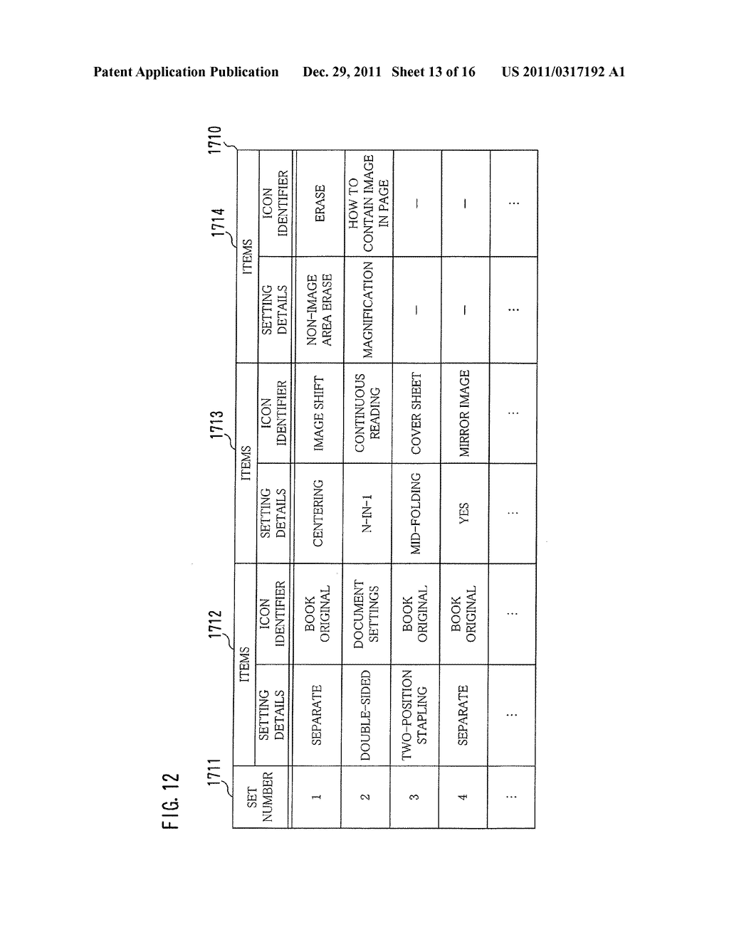 IMAGE PROCESSING APPARATUS, METHOD FOR DISPLAYING INTERFACE SCREEN, AND     COMPUTER-READABLE STORAGE MEDIUM FOR COMPUTER PROGRAM - diagram, schematic, and image 14