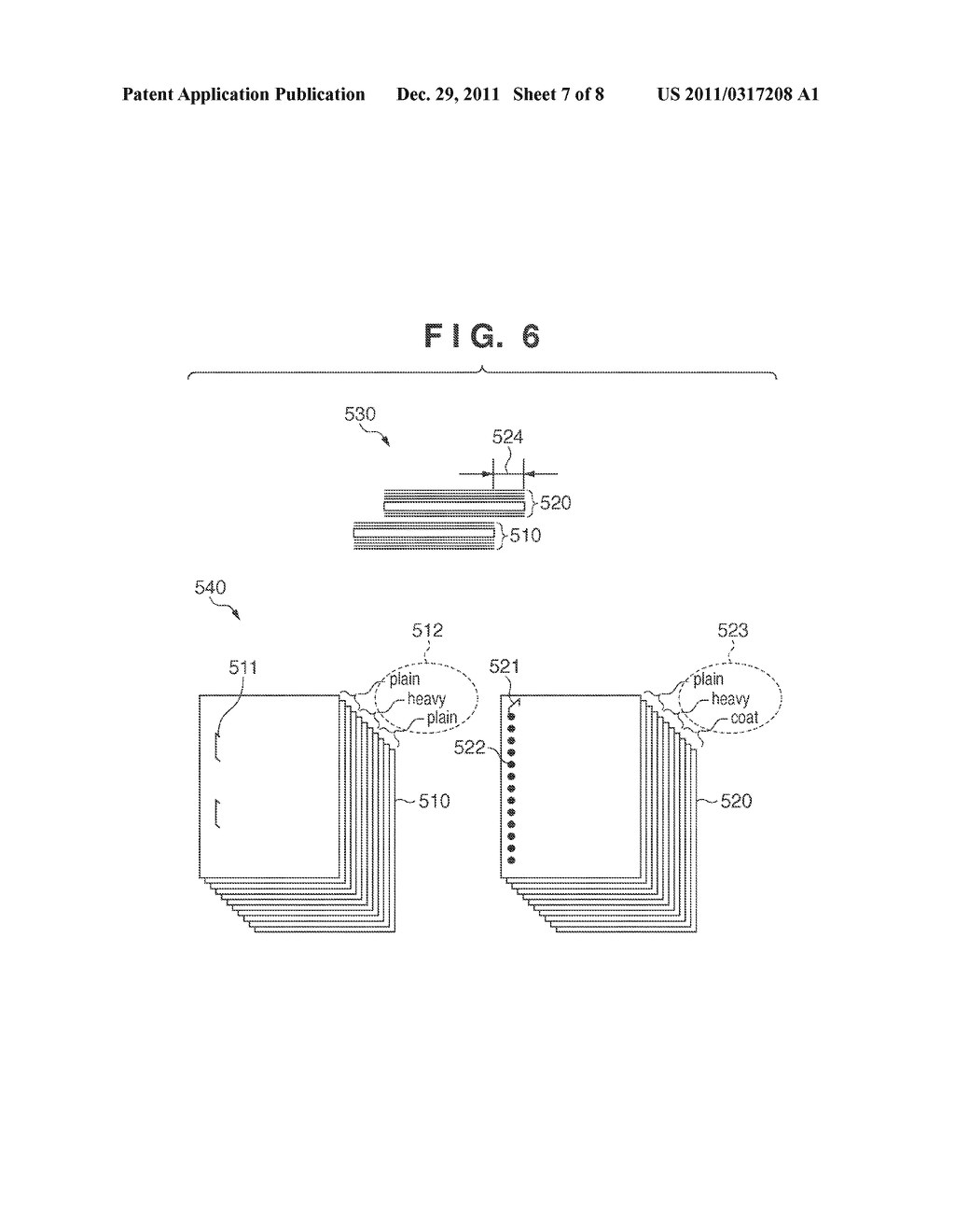 PRINTING APPARATUS AND CONTROL METHOD THEREOF - diagram, schematic, and image 08